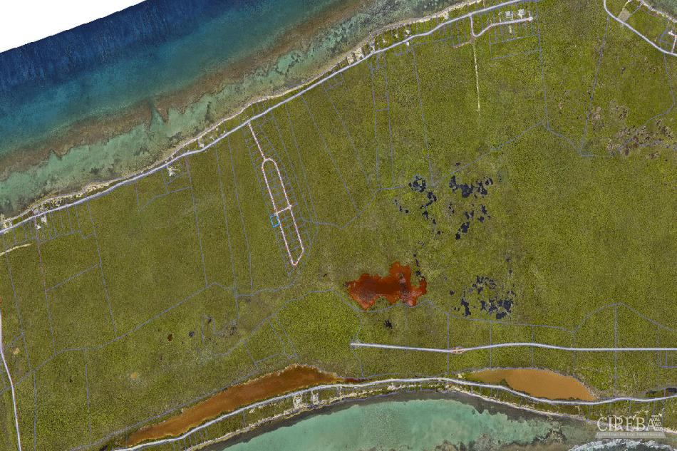 Little cayman east 0.3017 acres