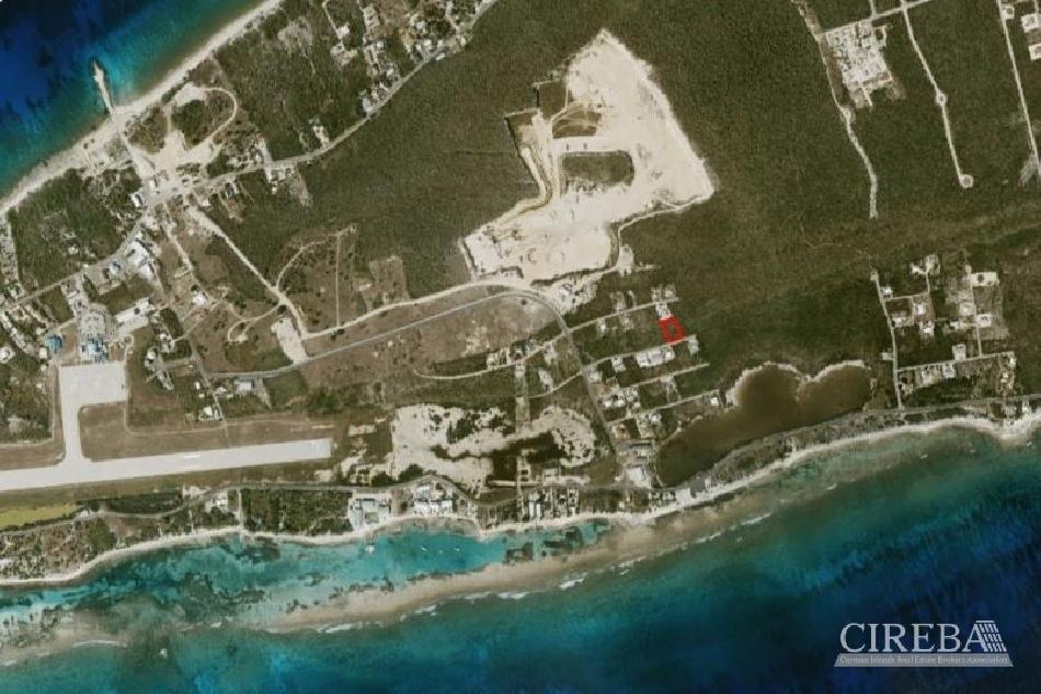 Cayman brac bluff no stamp duty