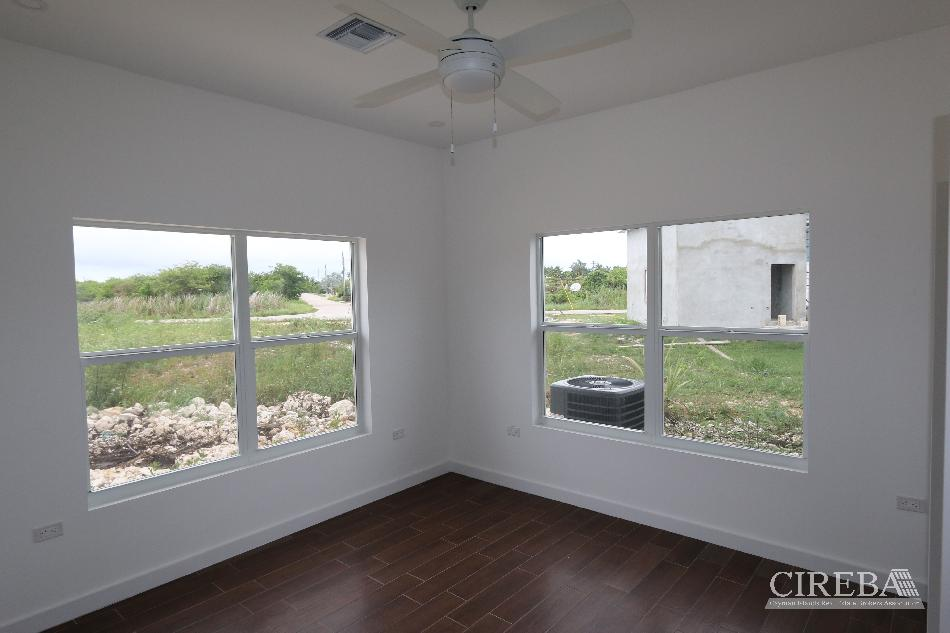 Lookout gardens – pre-construction duplex – 2 bedroom unit #1