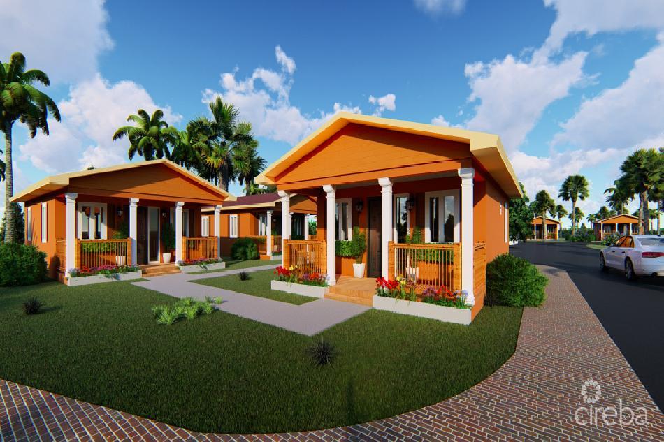 Lighthouse ridge development package – vendor financing option available
