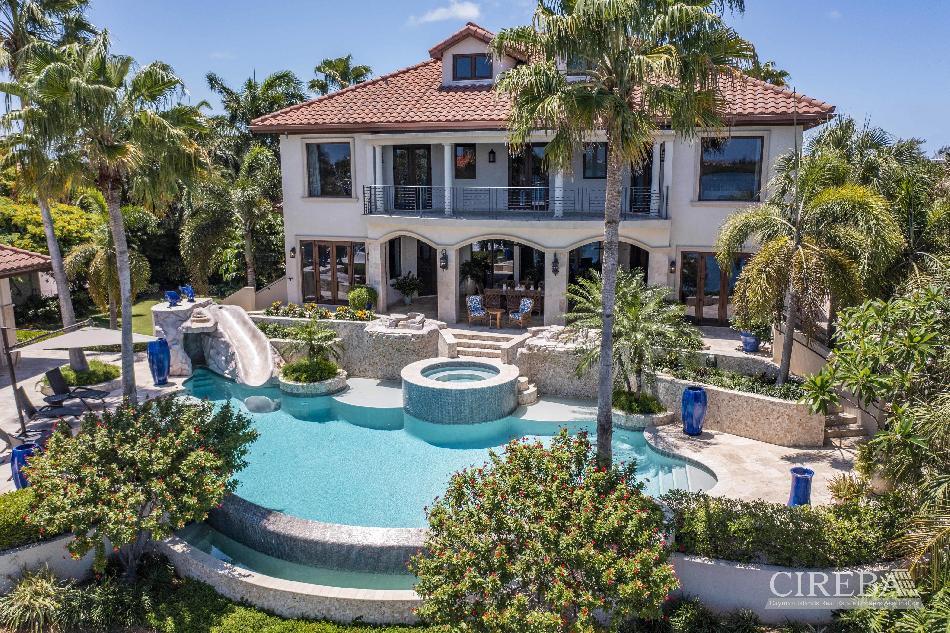 Casa mare estate and gardens