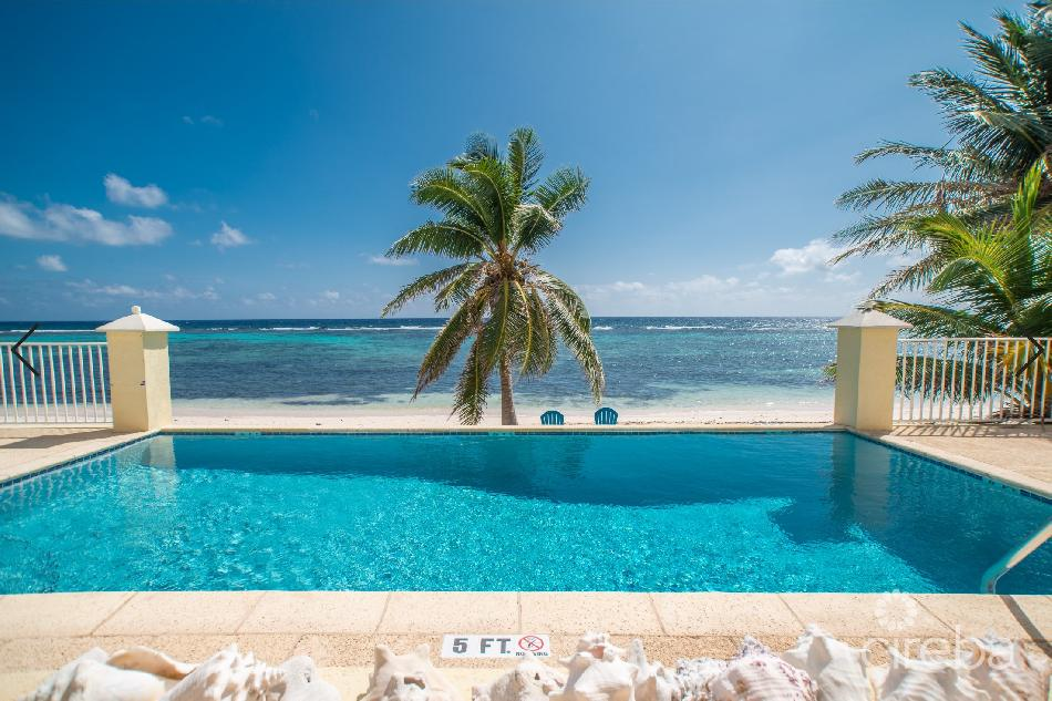 Seabreeze villas oceanfront condo
