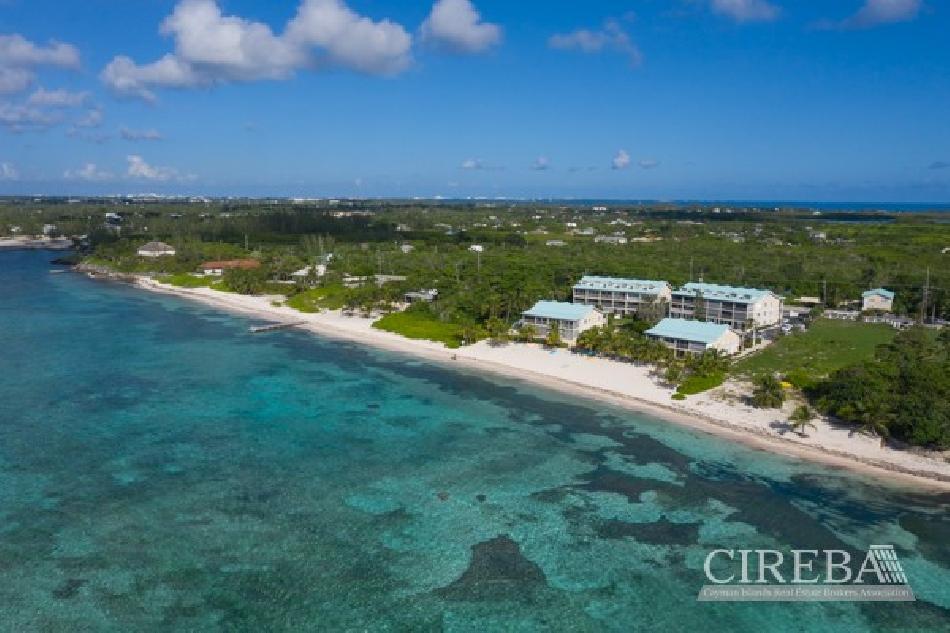 Coral bay village bld 4 unit 1