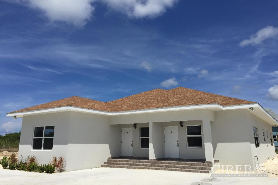 Lookout gardens – pre-construction duplex – 2 bedroom unit #4